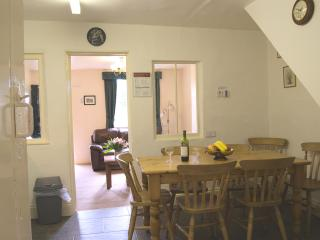 Beech Cottage kitchen