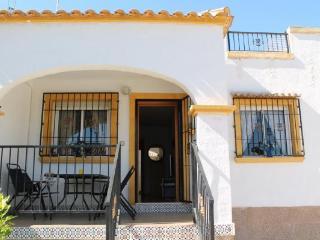 Holiday house in Alicante La Marina, Costa Blanca !