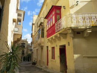 The Red House Birgu, Island of Malta