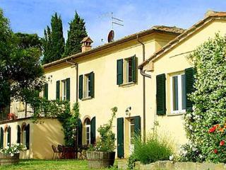 Villa Poggio, Marciano della Chiana