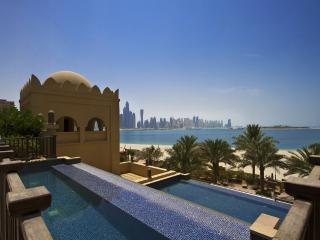 Stylish 1 BD Fairmont Residence, Palm Jumeirah