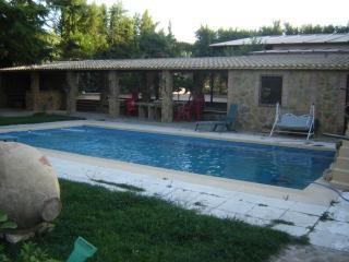Casa Rural de 2 habitaciones en Baeza