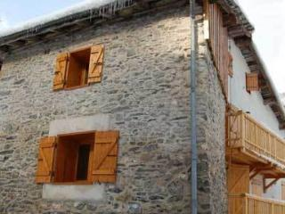 Chalet Alpage