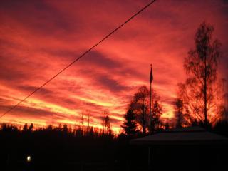 Lodge@207.se, Karlstad
