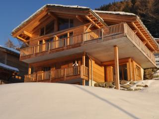 Chalet LAutour - Ski Switzerland