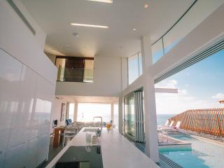 Private Beach, Breathtaking Modern Boutique Villa - Wave Villa