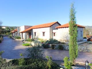 Villa Vatena, Miliou
