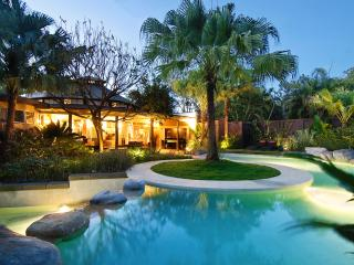 Luxury Artists' Gem in Tamarindo Villa Don Vito
