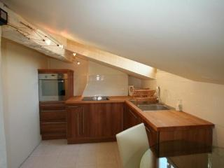 One bedroom rental in the center of Cannes, short walk to the beaches and