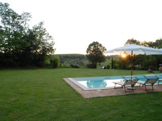 Farmhouse with pool Casanova di Lucignano, Monteroni d'Arbia