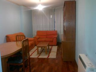 apartamento  para relajarse coruña ronda de nelle, La Corogne
