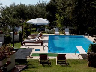 Villa Ivory, Massa Lubrense