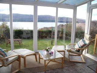 Sealladh Breagh, Lochaline