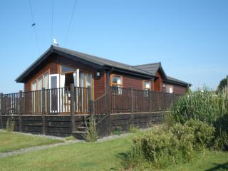 Lodge - Killigarth Manor Park, Looe