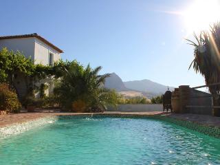 Casa Jose Ramon - Andalucia, Riogordo