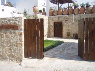 168 - Zetes, Kamilari