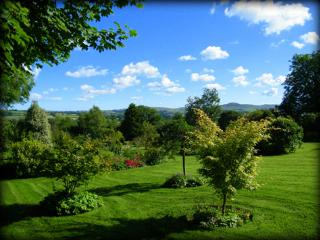 6.5 acres of beautiful gardens