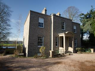 Springbank House Front