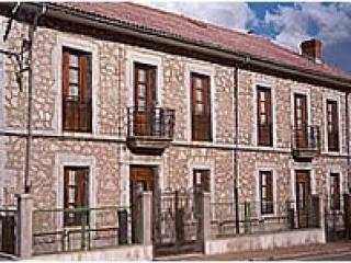 Casa Abedul, Puebla de Lillo