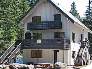 Great Summer Camp House - Wifi, Not available in Winter !!, Government Camp