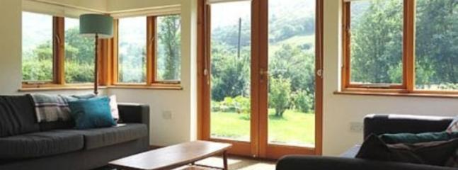 Maesmor holiday cottage offers the perfect retreat in Snowdonia
