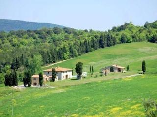Villa Ginepri, Volterra