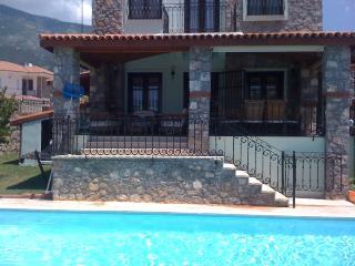 Olive Homes No 1, Ovacik