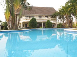 Paradise Villa, Pattaya
