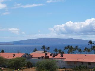 Amazing Ocean View Condo in Kihei, Maui