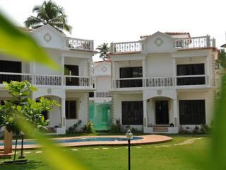 Deluxe 3 Bedroom Bungalow in Calangute, Goa, Property 5