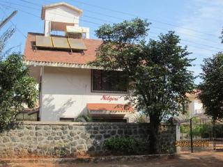 4 Bedroom Bungalow at Nilgiri Bungalow in Mahabaleshwar, Maharashtra