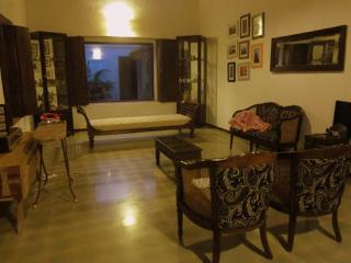4 Bedroom Bungalow in Calangute, Goa
