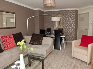Park Court Harrogate 2 double bedrooms