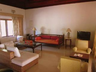 3 Bedroom Beach Facing Bungalow in Alleppey, Kerala