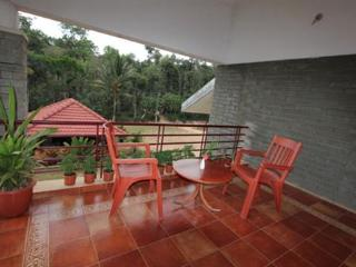 Bungalow inside Coffee estates in Sakleshpur