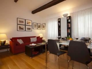 Apartment Vespucci (2+2)