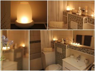 Beautiful & relaxing bathroom