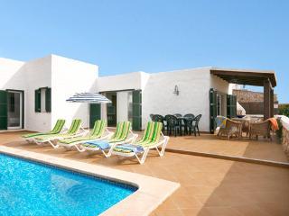 Villa Pura Vida is relax...