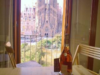 MOST AMAZING VIEW IN BCN -PSF5