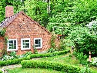 Vacation Apartment in Worpswede - comfortable, modern, stylish, historical (# 4888)