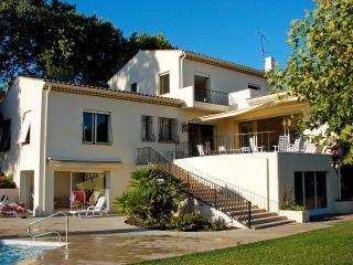 Cote d'Azur breeze villa, Antheor