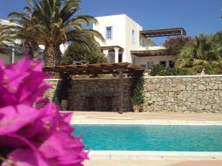 Summer Breeze House, Platys Gialos