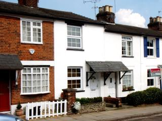 Victorian Cottage in St Albans, Saint Albans