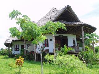 Bushmans Hideout Villas Estate, Paje