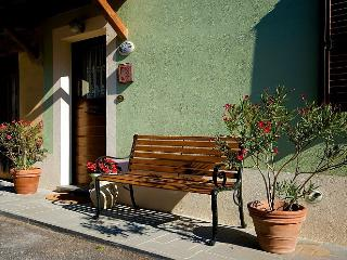 GREEN HOUSE  - SPORT & RELAX  IN TUSCIA  - FREE WI-FI ALL OVER THE PROPERTY