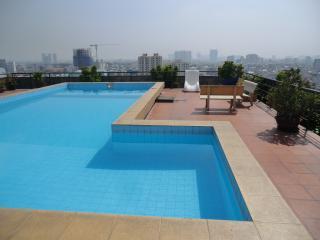 Vietnam Saigon Apartment
