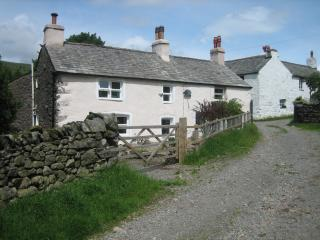 Gillbank Cottage, Boot