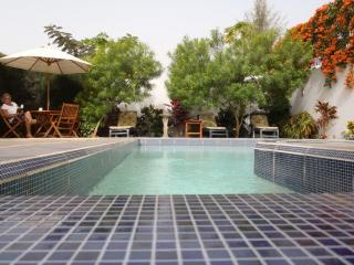 Leander House - Self Catering - Senegambia