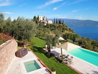 Villa Selva, Garda