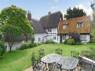 Yew Tree Cottage, Moulsoe